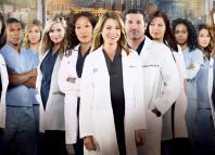 Grey's Anatomy, Ellen Pompeo, Sandra Oh, Patrick Dempsey, Season 11