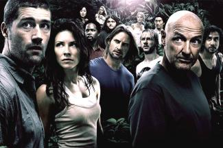 Lost, TV Show