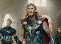 'Avengers: Age of Ultron' Teaser